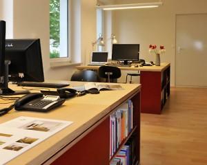 Büro Hertel und Schlotter